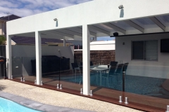 Decking for pools Adelaide