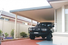 Single Carport Adelaide