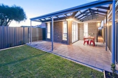 Timber pergola builders Adelaide
