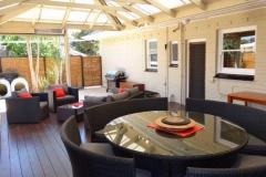 Timber Verandahs Adelaide