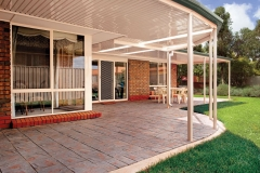 verandah and paving adelaide