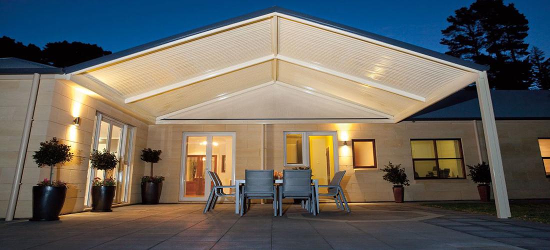 Pergolas Adelaide New Build
